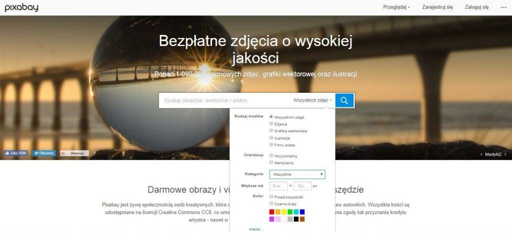 pixabay darmowe obrazy