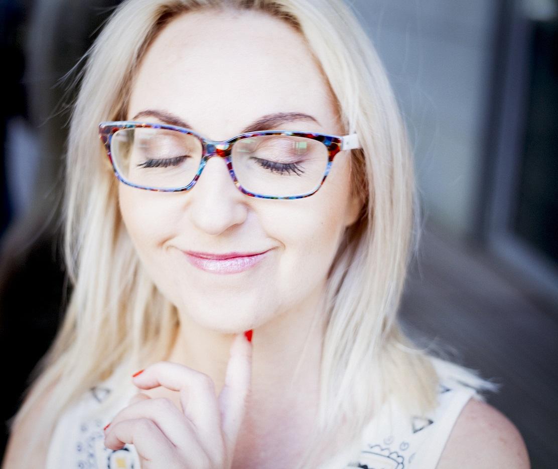 Justyna Wojciechowska siła napędowa SkyRocket eventy marketing