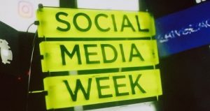 social media week konferencje marketingowe